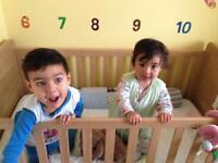 Mamas and Papas Nursey furniture