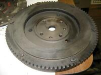 Clutch & ring gear assembly for Triumph TR3A
