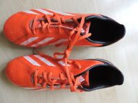 Adidas F50 football boots Size 6.5
