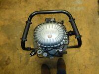 Ju Air Silent Running Compressor