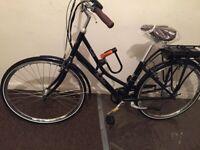 Pendleton Electric Bike - Brand New