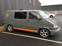 VW Transporter T4 Campervan