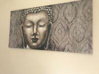 Budda canvas / picture