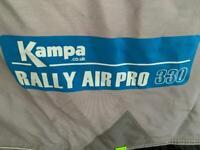 Kampa Air Awning Caravan Accessories