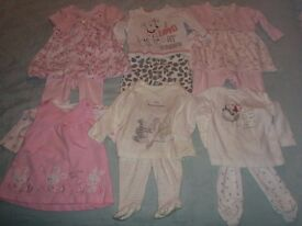 6 Baby outfits