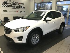 2016 Mazda CX-5 Loaded Sunroof
