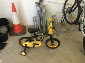 Kiddies Bycicle for sale