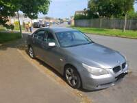 BMW E60 For Sale Or Swap