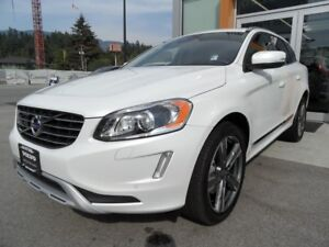 2017 Volvo XC60 T5 AWD Special Edition Premier