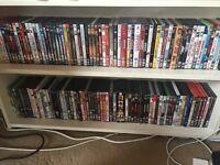 DVD / BLU RAY BUNDLE INCLUDING BOX SETS