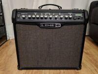 Spider IV 75 Guitar Amp & FBV Express MkII