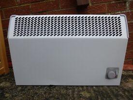 Dimplex 2000 watts wall electric heater