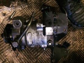 Ford Mondeo Mk3 2.0 Tdci fuel pump 3S7Q - 9B395 - AA Jaguar X-Type