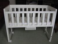 Bedside Crib - Troll