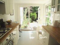 3 bedroom house in Masbro Road, Kensington Olympia, W14