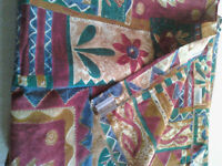 Caravan Awning Curtains *sold stc*