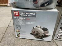 Power tools - job lot