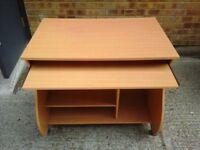 Lightwood Desk (No3)