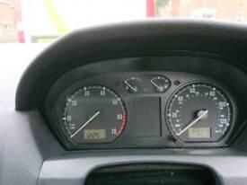 Skoda fabia 2004 , 1.2 petrol , good condition