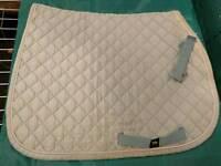 Cob bridle, 5'9 rug, pony and cob items, numnah, girths, rug