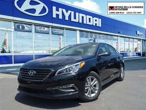 2016 Hyundai Sonata GL Qualifies for 2.67% financing FOR 96 MONT