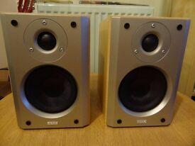 TEAC LS-600U Stereo Speakers
