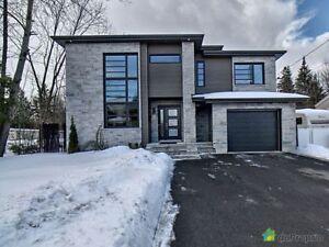 462 500$ - Maison 2 étages à vendre à Auteuil