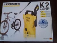 Brand New Karcher K2 In Original Box