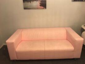 Ikea Klippan 2 seat sofa