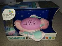 Summer Infant Slumber Buddy Butterfly