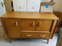 G plan sideboard