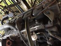 Daf 55 gearbox
