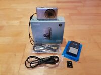 Canon IXUS 115 HS - 12 MP - like new - great pictures