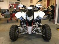 Access 450 SP Apache Quad Road Legal 1295 miles