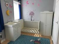 Nursery furniture set for Sale in London