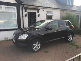 2007 NISSAN QASHQAI FOR SALE!! LOVELY FIRST/FAMILY CAR!!