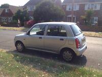 2002 Perodua Kelisa for sale