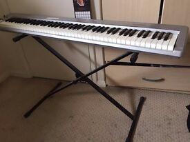 Midi Keyboard M audio 88es