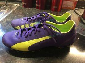 Unisex Football Boots