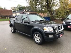 2008 Ford Explorer Sport Trac XLT | GREAT FIND | APPLY TODAY