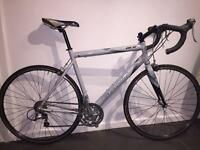Giant OCR road bike, size 56cm