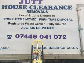 MAN AND VAN HOUSE CLEARANCE &REMOVALS OFFICE REMOVALS FURNITURE REMOVALS BEST PRICE CALL 24/7