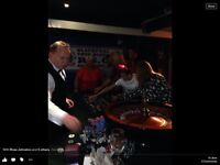 CASINO FUN NIGHT TABLE HIRE Mklfld. (UK)