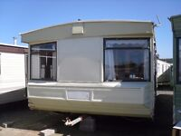 Atlas Deauville Super 32x12 FREE DELIVERY 2 bedrooms 2 bathrooms central heating offsite static