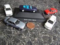 BMW E36 models.