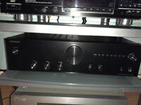 Onkyo A9010 amplifier