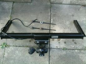 MK1 FORD FOCUS witter TOWBAR complete ( high quality )