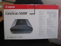 COLOUR IMAGE SCANNER F 5600 (Canon)