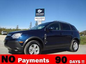 2008 Saturn VUE XE AWD *Only $63 Weekly $0 Down*