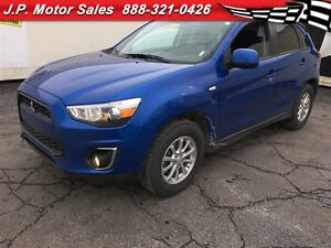 2015 Mitsubishi RVR SE Limited Edition, Automatic, Heated Seats,